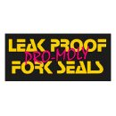 LEAKPROOF SEALS