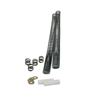 HARLEY SPORTSTER DYNA FXR PROGRESSIVE SUSPENSION FORK LOWERING KIT 39MM