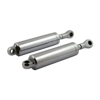 ADJUSTABLE SHOCK ABSORBER SET, NARROW BODY 84-99 SOFTAIL