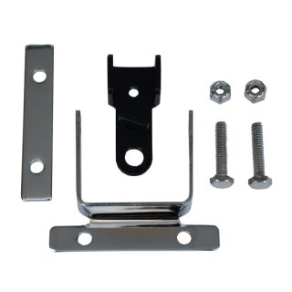 COIL MOUNTING KIT + IGN. SWITCH BRACKET