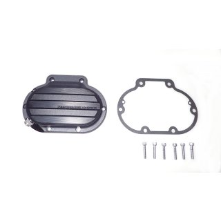 PM HYDR TRANSMISSION END COVER, DRIVE
