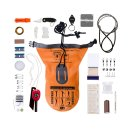 Fostex BCB waterproof survival kit