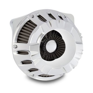 NESS DEEP CUT INVERTED AIR CLEANER KIT