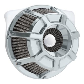 NESS BEVELLED INVERTED AIR CLEANER KIT
