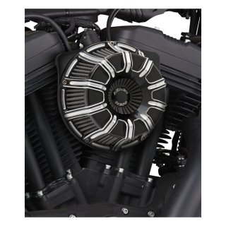 NESS 10-GAUGE INVERTED AIR CLEANER KIT