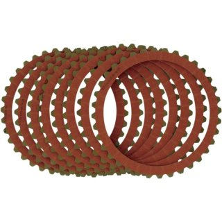 HARLEY CLUTCH PLATE SET ALTO RED EAGLE